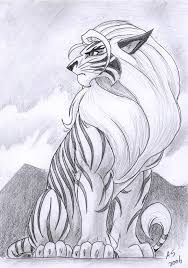 liger drawings