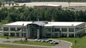 blackwater headquarters