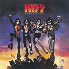 kiss records