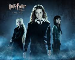 harry potter movie 5