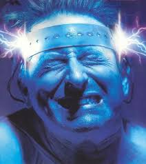 electric shock therapy