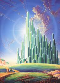 emerald city pictures