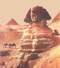 sphinx history
