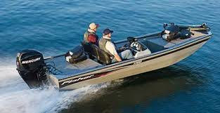 fisher bass boat
