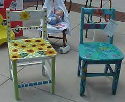 chair decorating