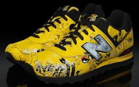 bruce lee shoes