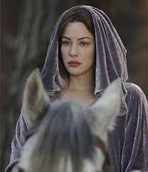 arwen elf