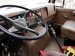international semi truck