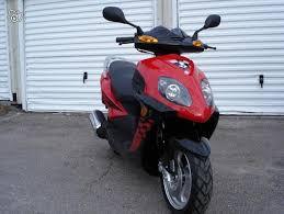 qingqi 125cc