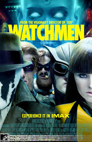 new watchmen posters