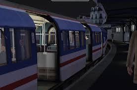 rail simulator 2