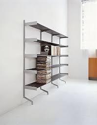 metal shelf support