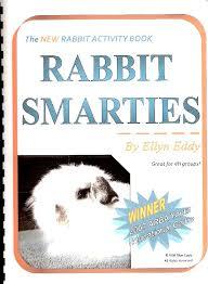 rabbit book