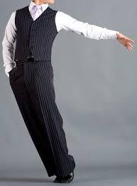 latin male dancer