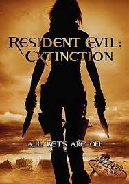 resident evil 3 movie