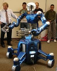 household robot