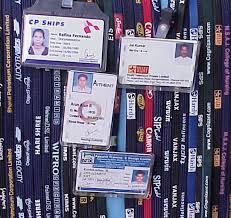 india id card