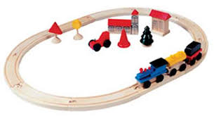 childrens train sets