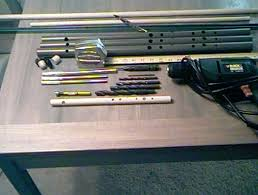 making flutes