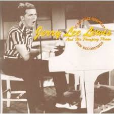 Jerry Lee Lewis - 25 All-Time Greatest Sun Recordings