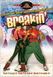 breakin the movie