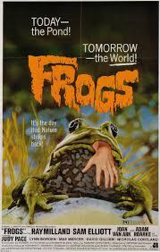 frogs film