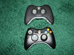 mod xbox 360 controllers