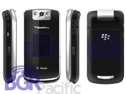 cellphone blackberry
