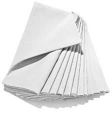 cloth white