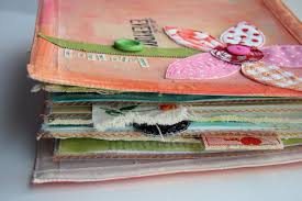 scrapbooking fabric