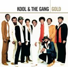 Kool & The Gang - Gold