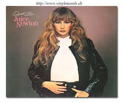 Juice Newton - Love's Been A Little Bit Hard On Me