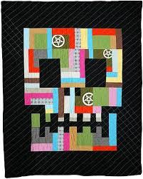 metal quilts
