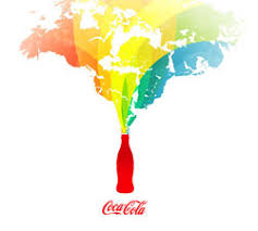 coca cola skin