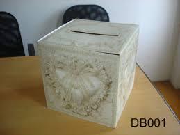 money gift boxes
