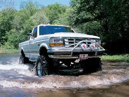 ford f 350 1997