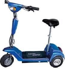 2 wheel electric scooters