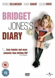 bridget jones dvd