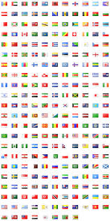 flag icons small