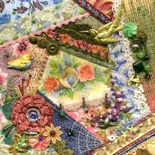 crazy quilt patterns
