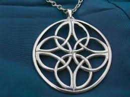 celtic jewellery design