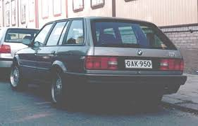 1990 bmw 318i
