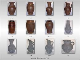 clay pots designs