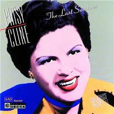 Patsy Cline - The Last Sessions