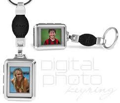 keyring digital photo