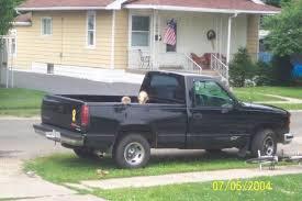 1997 gmc truck