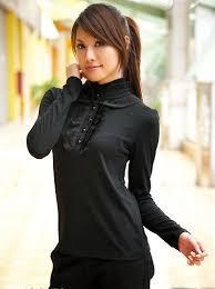 stylish blouse