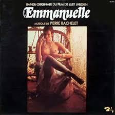 emmanuelle the movie