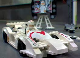 legos speed racer