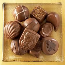 الشوكولاته Godiva